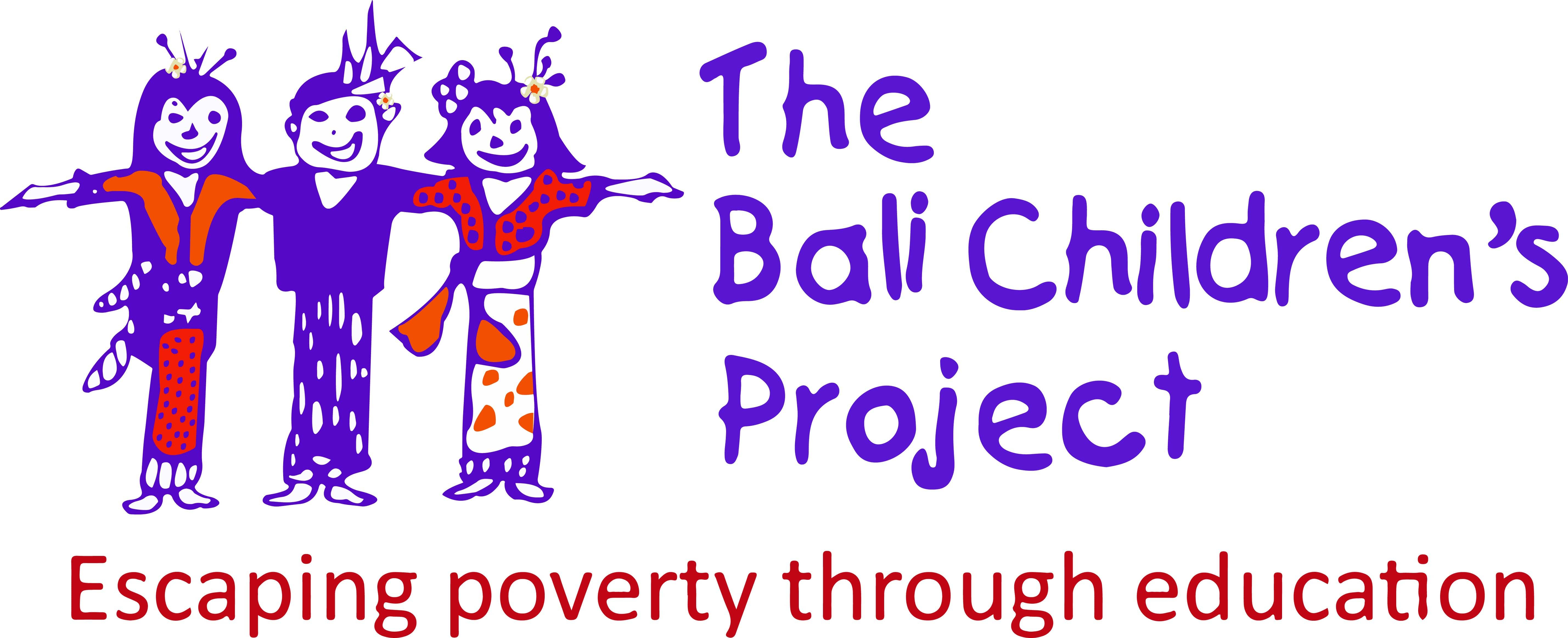 The Bali Children's Project
