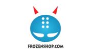 Frozen Shop