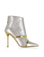 Madison 100 Metallic Nappa Leather Boots