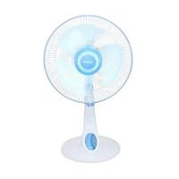 Miyako KAD 1227 Kipas [12 Inch/Desk Fan & Wall Fan]